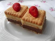 Biscuit Cookies, Waffles, Biscuits, Muffins, Cheesecake, Food And Drink, Cooking Recipes, Sweets, Baking
