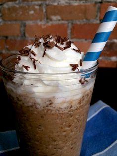 Seattle's Best Coffee Frozen Coffee Blends! Coffee Chiller, Mega Mocha, Creamy Caramel, and Very Vanilla. Just add milk  blend!