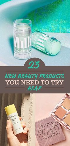 I'm such a sucker for posts like these. I just need to have them all saved so I can forever feel like I'm discovering new brands