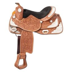 Have to have it. Royal King Seven Oaks Show Saddle $988.99