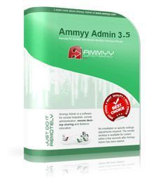 Ammyy Admin 3.5 Crack with Keygen Full & Free Download