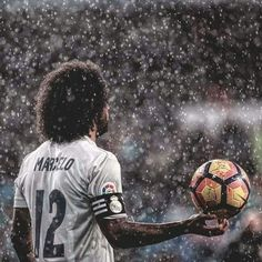 Marcelo y lluvia