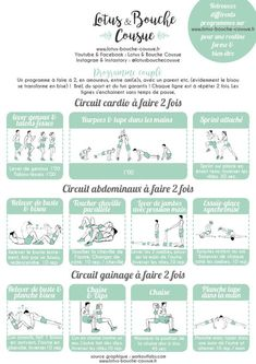 Programme de sport spécial couple - Lotus & Bouche Cousue What's first thing you think Sports Couples, Fit Couples, Sports Basketball, Kids Sports, Volleyball Workouts, Gym Workouts, Sport Photography, Video Photography, Yoga Fitness