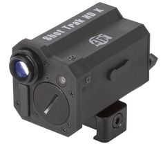 ATN Shot Trak HD High Definition 1080p Gun Camera with Red Laser