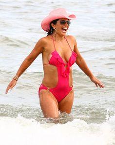 rhonj teresa shore house | RHONJ star Teresa Giudice and her husband Joe Giudice hang out with ...