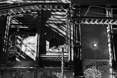 Cortlandt Alley, by James Maher