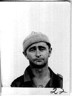 Herbert Richard Bryan (Timaru, Nueva Zelanda, 1908). Marinero de profesión, llega a España en marzo de 1938. Destinado en la XV BI, 54 batallón.  Asciende a cabo en abril del 38. Declarado inútil (herido) en julio de ese año. #Historia #History #SpanishCivilWar #GuerraCivilEspañola #BrigadasInternacionales #InternationalBrigades #España #Spain #GC #Australia Australia, Social Stories, New Zealand, March, Faces