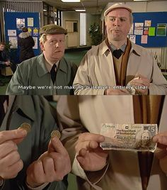 Comedy Series, Comedy Show, Still Game Memes, Jack And Victor, British Comedy, Pints, Funny Shit, Be Still, I Movie