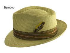 Truman Milan Straw Hat