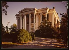 Rattle and Snap Plantation: Tennessee
