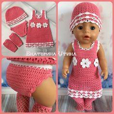 Одежда для babyborn (#for_baby_born)