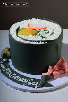 Sushi Anyone 62Food Sprinkles Decorating and Wraps