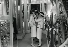 Coco Chanel: An Intimate Three Weeks in 1962