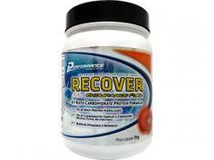 Repositor Energético Recover Endurance Fuel - Tangerina 1kg - Performance Nutrition