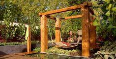 El jardín es una parte esencial en la tradición cultural de Japón, un país milenario que recrea en sus paisajes la esencia de la vida vinculada a los sentidos, a la vez que goza de la sencillez que le brinda la naturaleza. LEER MAS: http://www.enchufix.com/blog/jardines-japoneses/
