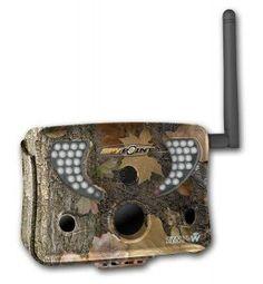 Spypoint Wireless Photo Digital Surveillance 8MP Camera
