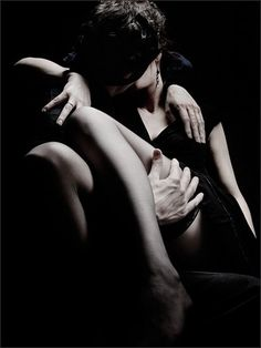 #love #romance #passion - me wrapped up in you