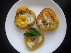 Eggs and Peppers-Bre