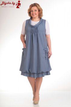 Платье женское 432-2