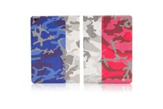2014 fifa world cup France National flag stands for COUNTRY / Camouflage stands for BATTLE  http://www.fnte.com.tw/#!flag-camo-collection/c15dd