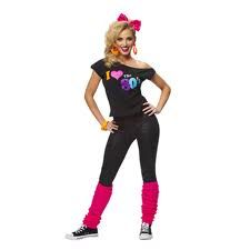 80's costumes - Google Search