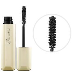 Guerlain - Maxi Lash  in 01 Noir #sephora (I absolutely ADORE this mascara...smells amazing!-DISO any size
