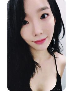 """20.4k Likes, 65 Comments - Kim Taeyeon/김태연 (@_taeyeonfanpage) on Instagram: """"[Update] Taeyeon Fan Union Special Photocards scan by; nttploy #TFU"""""""