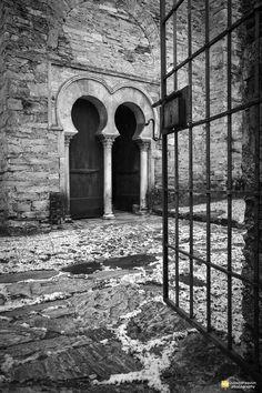 Iglesia mozárabe- Peñalba de Santiago FOTOGRAFÍA: Quinito