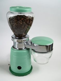 Quick Mil Quickmill coffee grinder