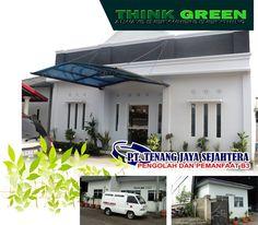 Company Profile - Think Green Tenang Jaya 01
