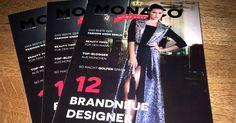 Release-Party zur 2. Printausgabe von Monaco de Luxe im Aloft Hotel München. Mit dabei, viele Promis und Münchens TOP BLOGGER