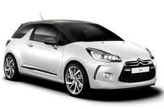 CITROEN DS 3 New Light Signature