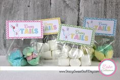 Easter Bag Topper DIY Printable Instant by StacysSweetStuff, $5.00