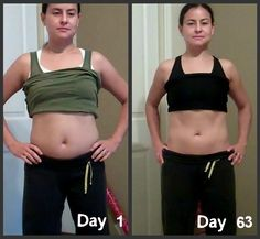 Insanity Workout Review - awesome results with insanity workout programs... Insanity Workout before and after pictures! ngantcv bernadineyvy healthy fitness abs