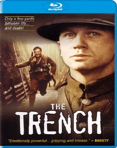 The Trench (1999) Trench, Death, Movies, Movie Posters, Life, Films, Film Poster, Cinema, Movie