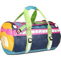 NORTHFACE Base camp medium duffel bag