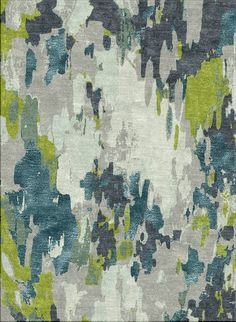 Cole - Dering Hall 10x14 wool and silk