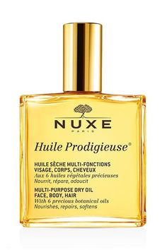 24 European Beauty Products Korean Girls Love  #refinery29  http://www.refinery29.com/popular-european-beauty-products-in-korea#slide-12  Nuxe Huile ProdigieuseWhen it comes to skin in Korea, moisture has never been more in. Even with makeup, the trend is to have dewy, almost wet-looking skin. This is one reason facial oils have become so big, and though the trend has been diluted to include mists, bounce creams, and ...