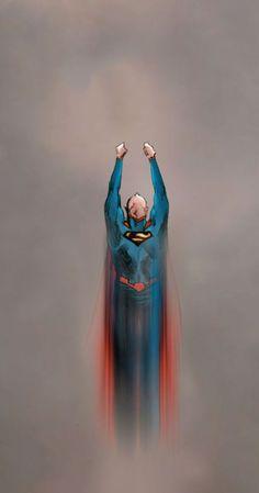 Superman by Jae Lee