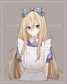 Rachel Gardner / Ray (Angels Of Death) Kawaii Anime Girl, Anime Art Girl, Manga Girl, Anime Girls, Anime Angel Girl, Character Inspiration, Character Art, Manga Anime, Otaku Anime