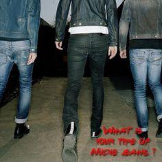 nudie jeans lund