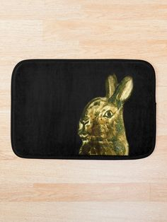 Painted Hare • Millions of unique designs by independent artists. Find your thing.