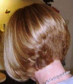 Some HOT bob hair sent in my our visitors. Email your photos here!