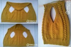 It is a website for handmade creations,with free patterns for croshet and knitting , in many techniques & designs. Crochet Carpet, Crochet Yarn, Baby Sweater Knitting Pattern, Baby Knitting, Sewing Stitches, Crochet Stitches, Baby Patterns, Knit Patterns, Knitting Videos