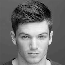 Joey Branning - David Witts . Eastenders