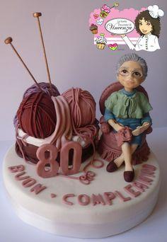 Nonna cake
