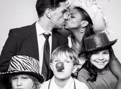 Record breaking Tony Award winner Audra McDonald and her husband fellow Broadway performer Will  Swenson. Watch them HERE. ☆BGWBL@CBL☆♡+FAMILY