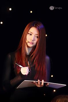 Kaeun - After School