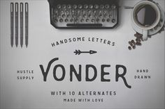 Download Yonder Fonts by hustlesupplyco. Subscribe to Envato Elements for unlimited Fonts downloads for a single monthly fee. Subscribe and Download now!