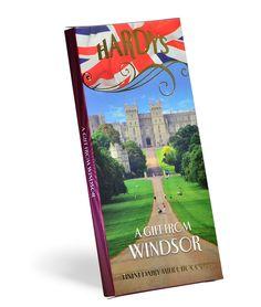Hardys Windsor Castle Milk Chocolate Bar Photography – David Comiskey  Copyright © 2015 Hardys Trading Ltd, All Rights Reserved.